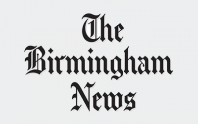 McCorquodale Featured in Business News from The Birmingham News