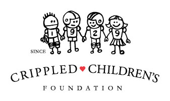 McCorquodale Supports the Crippled Children's Foundation