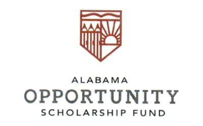 McCorquodale Supports the Alabama Opportunity Scholarship Fund