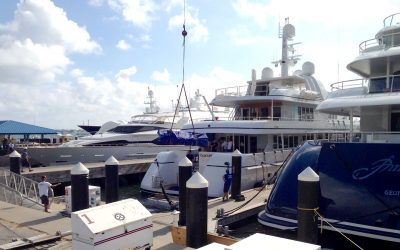 McCorquodale Assists with Carolina Yacht Up-Fit
