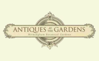 McCorquodale Supports Antiques at the Gardens