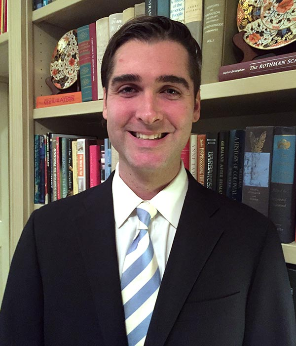 John Reed Loflin - President of McCorquodale Transfer's Monroe, LA branch