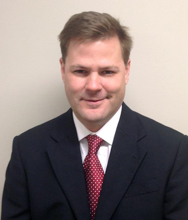 Preston Wolff - Customer Service Manager at McCorquodale Transfor's Charleston, SC branch