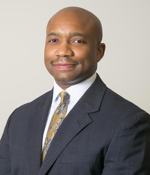 Seneca Reid - Manager of McCorquodale Transfer's Birmingham, Montgomery, and Tuscaloosa, AL branches