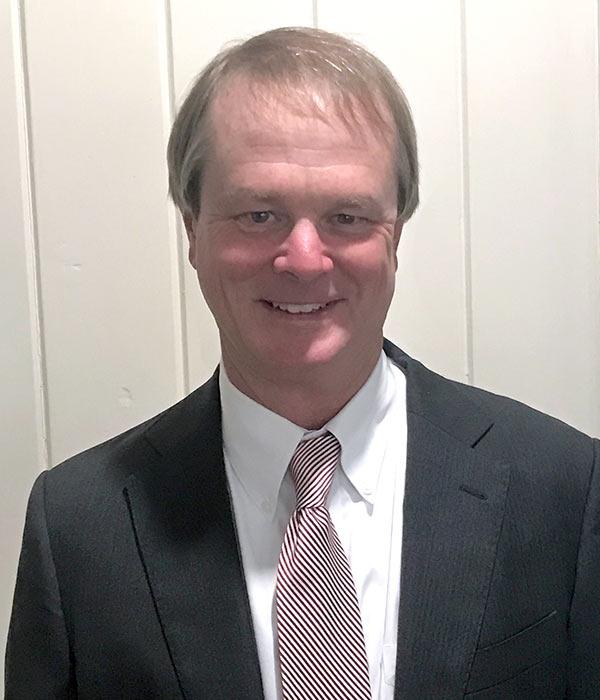 Edward Slaton - Operations Manager of McCorquodale Transfer's Mobile & Jackson, AL Locations