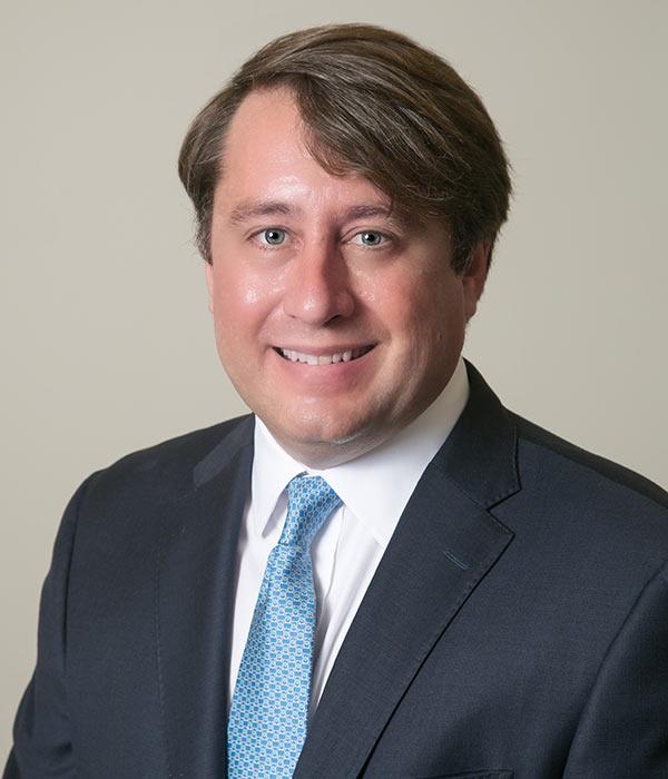 Bart McCorquodale - Founder & Chief Executive Officer of McCorquodale Transfer's Birmingham, AL Branch