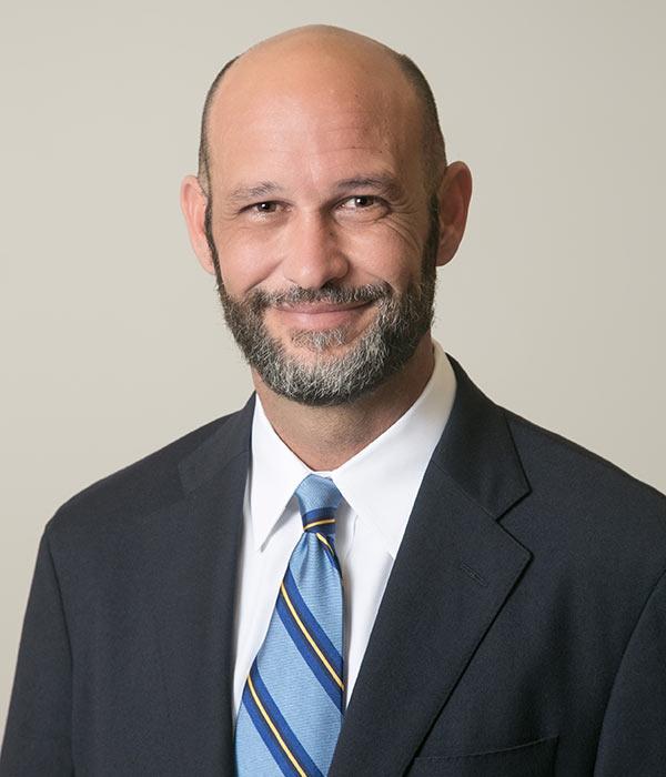 Chris DePiano - President of McCorquodale Transfer's Birmingham, AL Branch